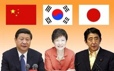 勘違いする韓国!!